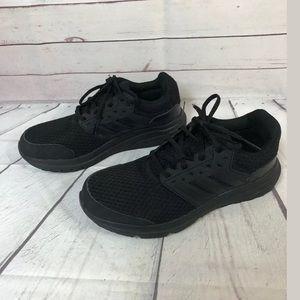 Adidas Ortholite Cloudfoam Black Shoes Mens 7.5